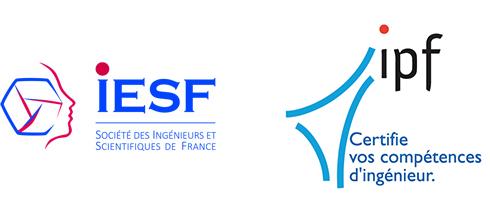 Logo de la SRIPF Aquitaine